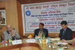 02 days national seminar on Quality Issues and Challenges in Teacher Education-07