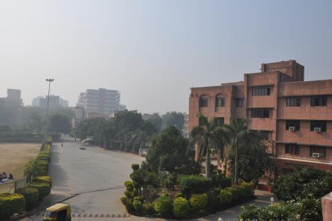 Objective of University